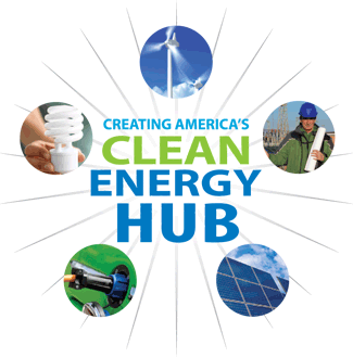 Creating America's Clean Energy Hub